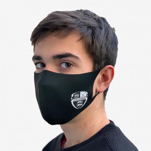 Masque logo HCB